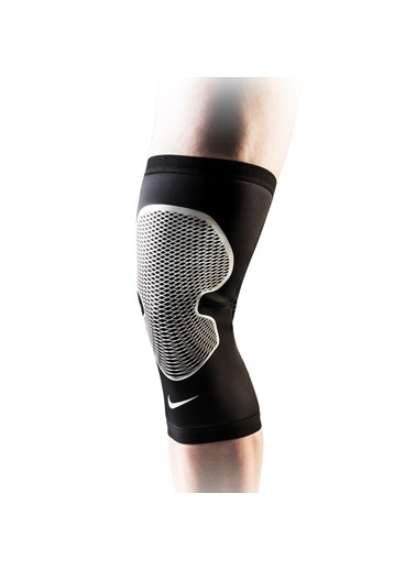 Nike Dizlik Siyah